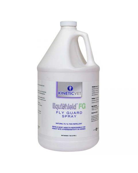 EquiShield® FG (Fly Guard) Spray - Gallon